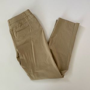 Style & Co stretch chino pant, Sz. 6